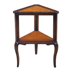 Theodore Alexander A Corner Solution Accent Table