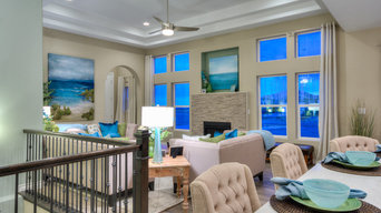 Covington Homes - Stonebridge Bellamonte
