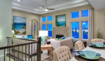 Covington Homes - Stonebridge Bellamonte