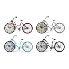 Pavlo Bicycle Clocks, Ast 4