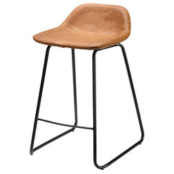Industrial Bar Stools And Counter Stools by Cortesi Home