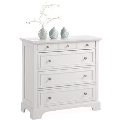 Transitional Accent Chests And Cabinets by Home Styles Furniture