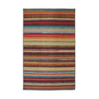 Avenue Stripe Multi Rug, 5