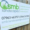 SMB Landscapes's profile photo