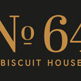 The Biscuit House Ltd T/a No64 Biscuit House's profile photo