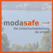 Foto von modasafe - Lichtschachtabdeckung, die schützt.
