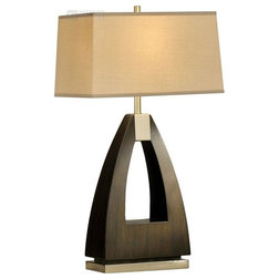 Contemporary Table Lamps by Lighting Front