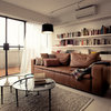 Houzz Tour: A Family Home Takes on a Raw and Rustic Revamp