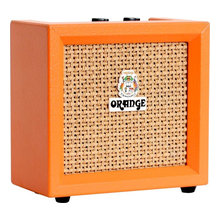 Guest Picks: Orange-O-Rama