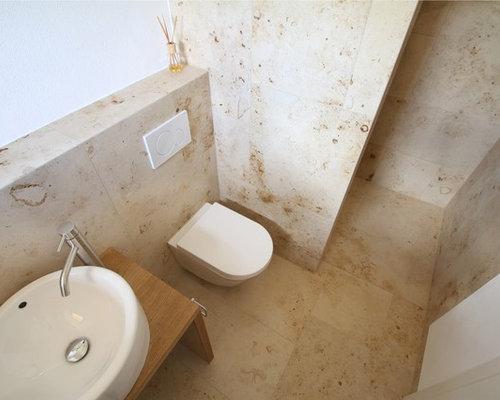 jura kalkstein im badezimmer. Black Bedroom Furniture Sets. Home Design Ideas