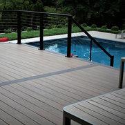 Foto de New Dimensions Deck Contractor