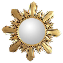 Midcentury Wall Mirrors by NOVICA