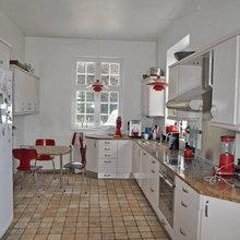 En total forvandling af køkken.