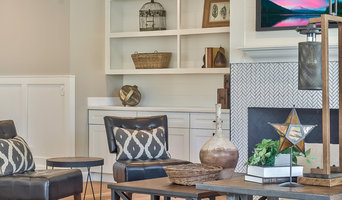 Earll Home Staging