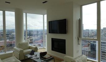 Bang & Olufsen  Living Room Space