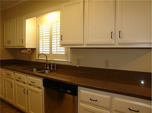 Is It Possible To Install A Sink W, Install Farmhouse Sink Existing Cabinets