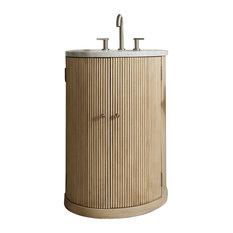 Bathroom Vanity And Linen Cabinet Combo Houzz