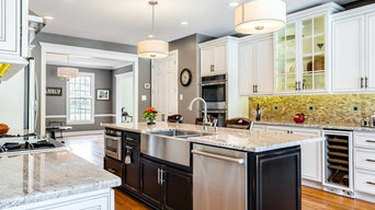 Traditional Kitchen   StarMark Cabinetry