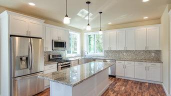 Custom Home Construction - A