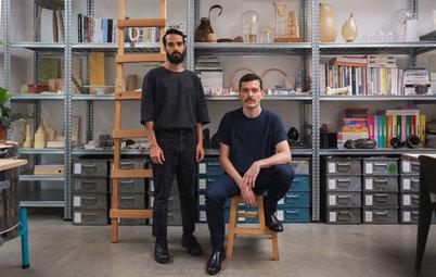 Visita privada: Descubre la casa-taller de Studio Formafantasma
