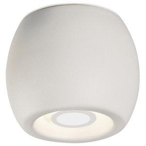 Arko Ceiling Lamp, White