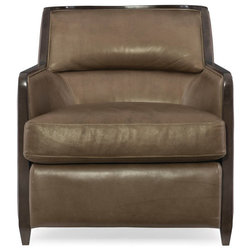 Transitional Armchairs And Accent Chairs by Caracole