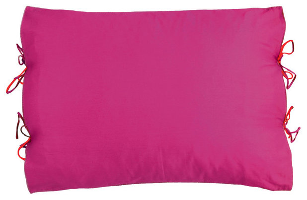 Contemporary Pillowcases And Shams by Rhadi Living