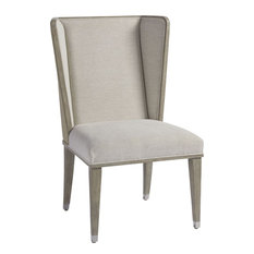 Universal Furniture Zephyr Host and Hostess Chair, Set of 2