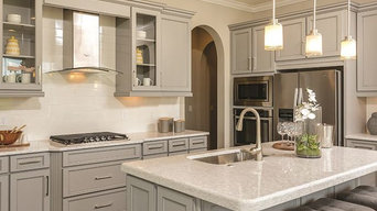 Aristokraft Cabinetry Gallery