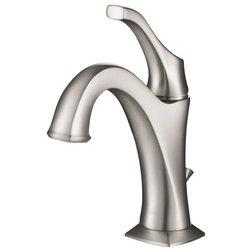 Modern Bathroom Sink Faucets by DirectSinks