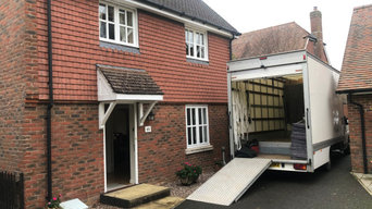 Removals sussex