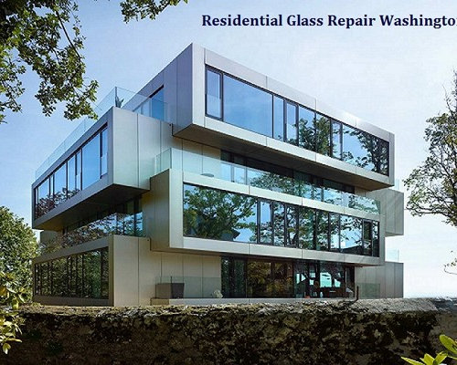 Replace residential windows and glass repair services for Residential window replacement
