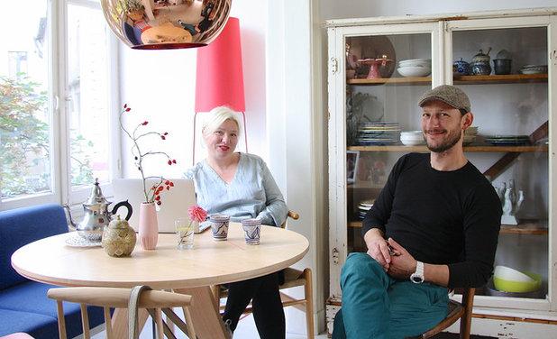 Skandinavisch  by Holly Marder