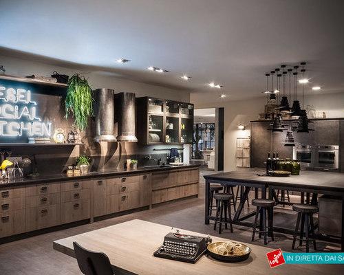 Diesel Kitchen   Scavolini
