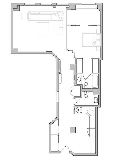Floor Plan andrew