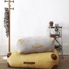 - Phileas floor cushions by anaca studio - Footstools, Cubes and Ottomans