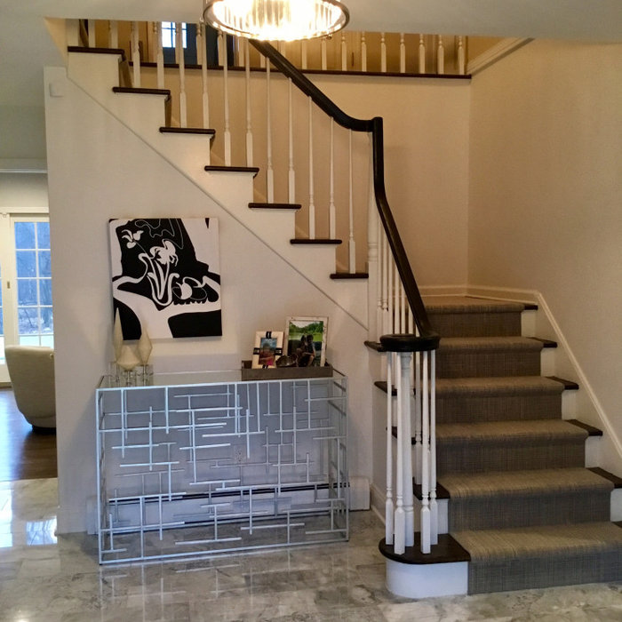 Fabulous Modern Foyer