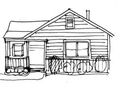 Our First House moreover 174021973077494089 together with Barn House Plans together with Granny Flatannexextension further 002h 0065. on add porch to shed