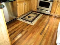 Wood Floors How Dark Can I Go