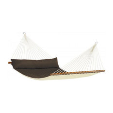 - La Siesta Kingsize Hammock With Spreader Bar - Hammocks
