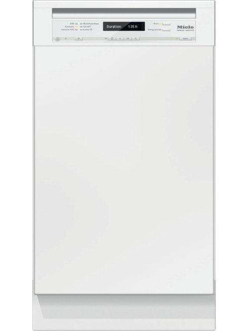ミーレ食器洗い機 EcoFlex G 4820 SCi(45cm) - 食器洗浄機