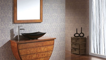 Bathroom Vanities - Vendor: Avanity
