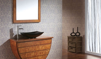 Bathroom Vanities - Vendor: Avanity