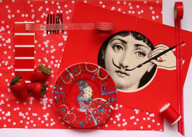 Eclettico  by Claudia Schiera