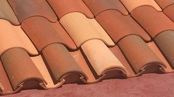 Boral Clay Tile