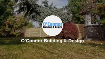 Company Highlight Video by O'Connor Building & Design LLC