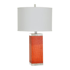 Eclectic Table Lamps Houzz