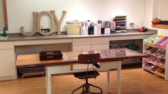 Amy's Creative Space