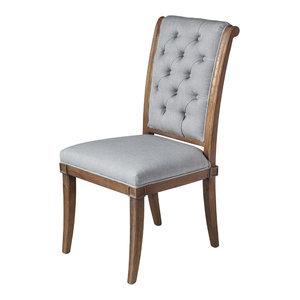Addington Tufted Dining Chair
