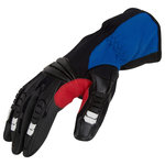 212 Performance Gloves - Impact Cut Resistant Winter Work Glove (EN Level 3), Large - Work doesn't stop just because winter arrives and neither should you. The 212 Performance Impact Cut 3 Winter gloves prove that it is possible to have cut, abrasion, and impact resistance as well as insulation and cold weather protection all in a single glove. Heavy-duty TPR molding that runs across the knuckles and down the backs of the fingers and thumb to protect from impacts. The entire glove is EN388 rated level 3 for cut resistance and the Namar 4k material on the palm provides a level 4 abrasion rating so you can work long confident that these gloves won't wear out without a fight. The 100g 3M Thinsulate insulation is some of the warmest available and will keep your hands warm in extreme work environments and the extended, gauntlet style cuff lengthens that protection and won't leave you exposed when reaching. Whether you just need to change a tire on the side of the road or have a repair job to do in an unheated workshop or garage, these high dexterity gloves provide the protection you need.